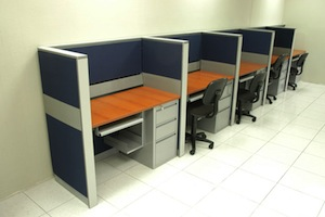 Modulares nova for Muebles modulares para oficina